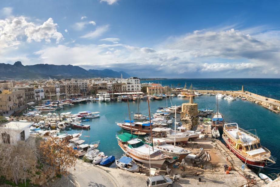 Chypre a enregistré un nombre record d'arrivées de... (PHOTO ARCHIVES PHOTOS.COM)