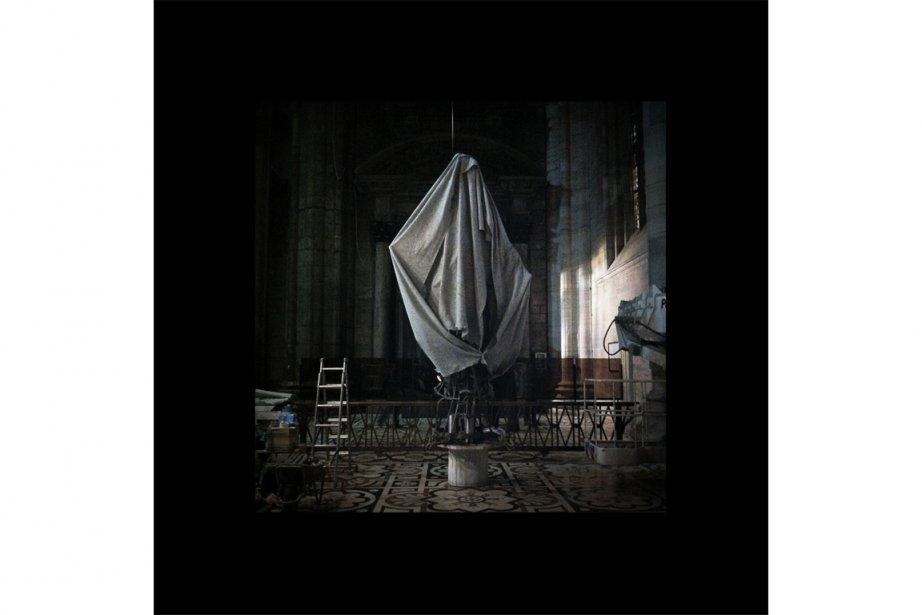 Virgins, nouvel opus de Tim Hecker, a été enregistré en 2012 à Reykjavik,...