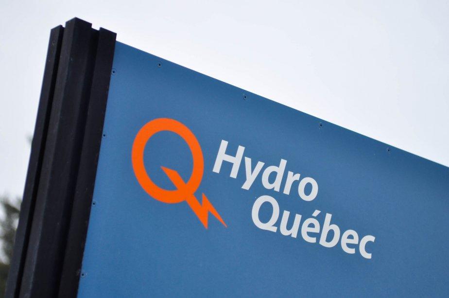 Le problème de pénurie hivernale d'Hydro-Québec est dû... (Photo archives Gesca)