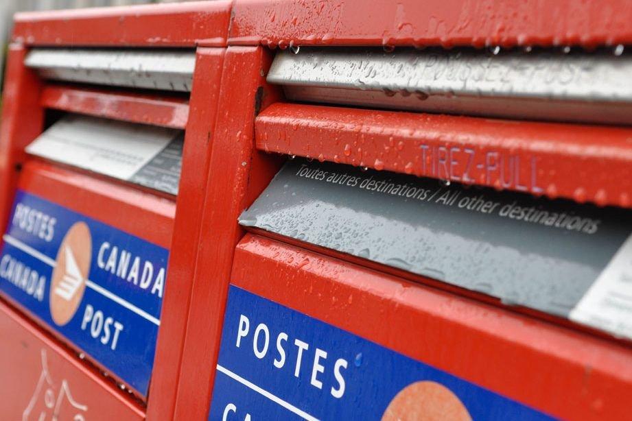 Pour renouer avec la rentabilité, Postes Canada... (Photo: Émilie O'Connor)