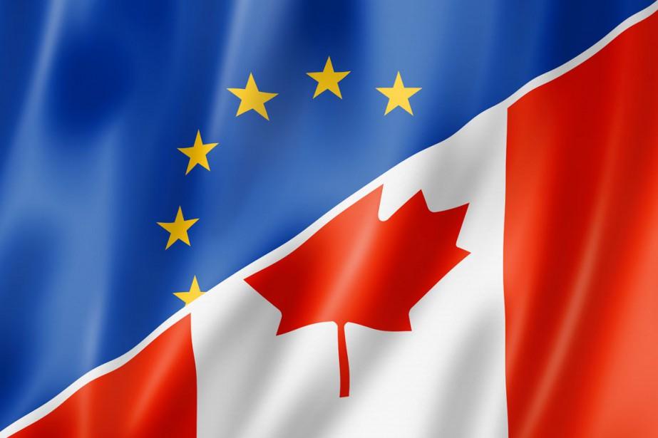 Les conséquences d'un échec avec l'Union européenne pourraient... (Photo d'archives)