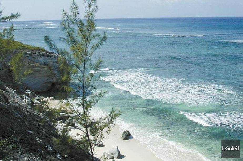 Les îles Turques-et-Caïques... (Photothèque Le Soleil)