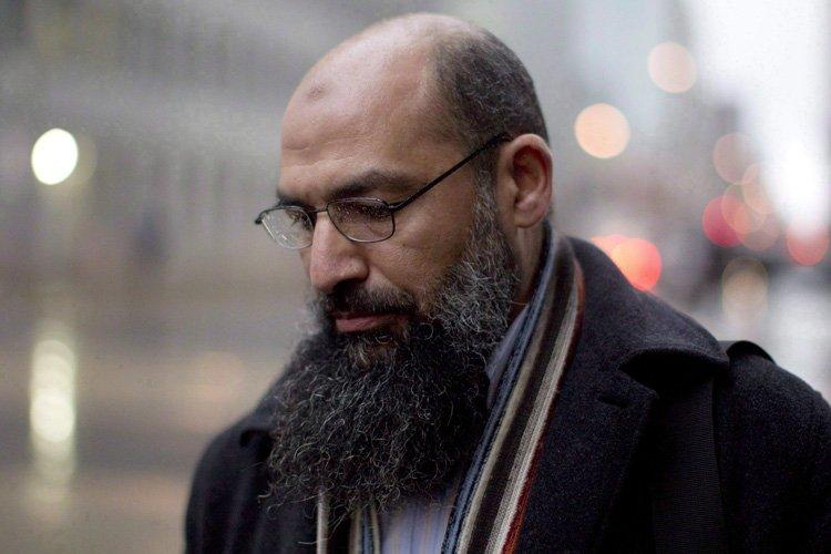 Mohamed Mahjoub... (Photo: PC)