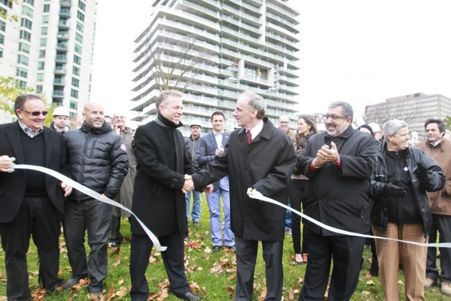 Bureau veut prolonger les cr dits de taxes au centre ville for Bureau pro drummondville