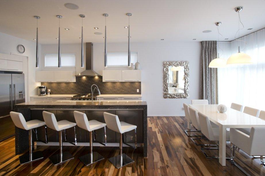 blainville la popularit retrouve du bungalow - Maison Moderne Blainville