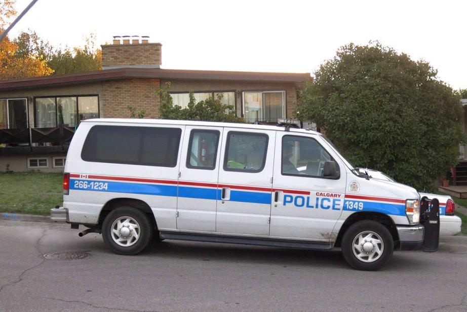 Les autorités estiment qu'environ 10 000 Canadiens sont... (Photo PC)