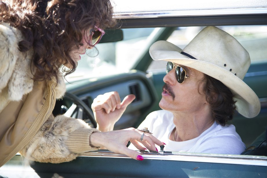 Dallas Buyers Club... (Photo: fournie par Remstar)