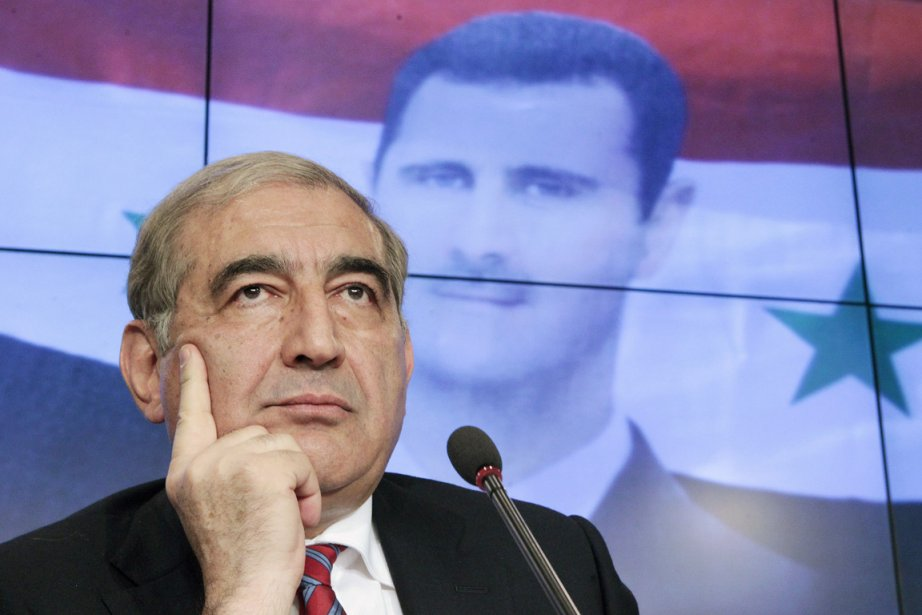 Le président syrien Bachar al-Assad a démis mardi... (PHOTO MAXIM SHEMETOV, ARCHIVES REUTERS)