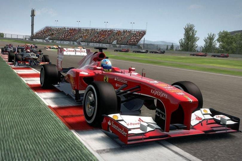F1 2013va satisfaire les amateurs de F1, mais...