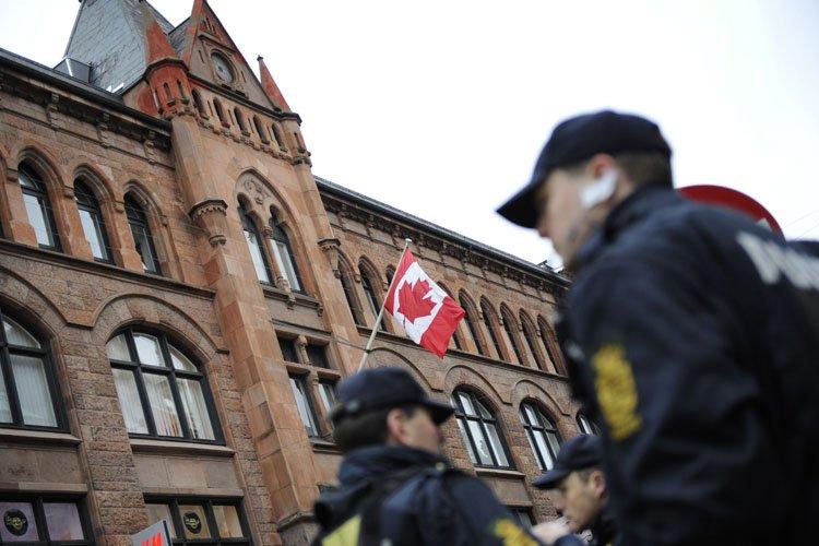 Le CSTC compterait des «chambres privées» dans des... (Archives AFP)