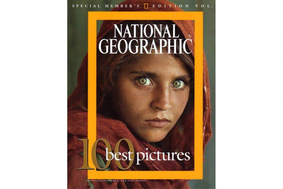 La plus emblématique de Steve McCurry reste celle...