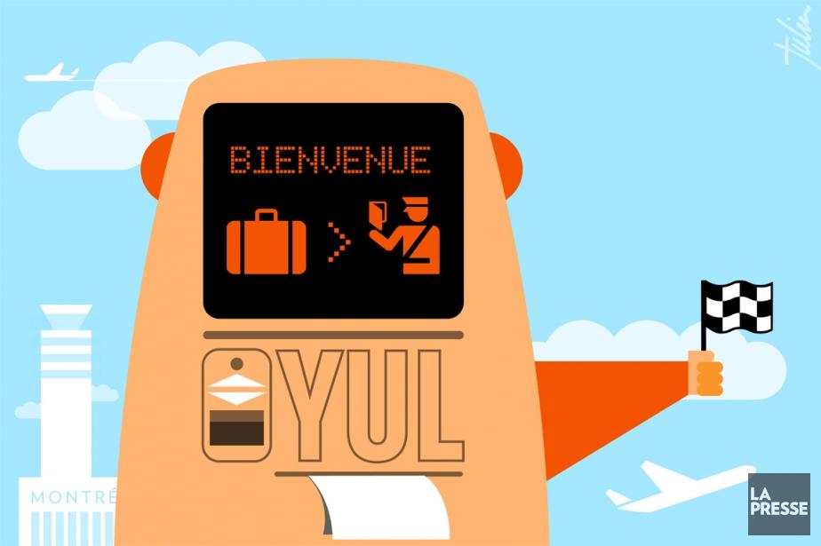 Des alertes sur votre téléphone vous donnant... (Photo Julien Chung, La Presse)