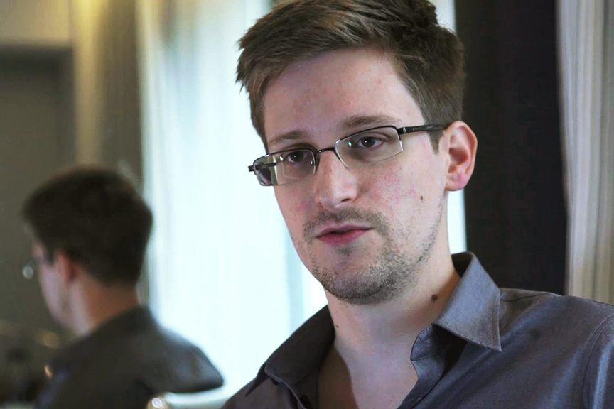 Ces nouvelles révélations d'Edward Snowden interviennent alors que... (Photo Glenn Greenwald, Reuters)