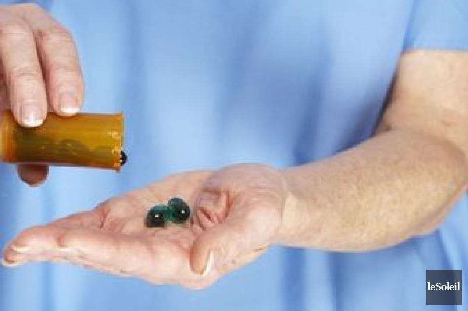 Le traitement de la pilule «RU-486»provoque essentiellement une... (Photothèque Le Soleil)