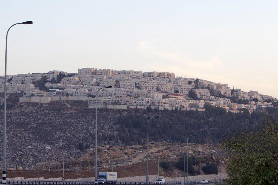 Mercredi, un haut responsable gouvernemental israélien a confirmé... (PHOTO AHMAD GHARABLI, AFP)