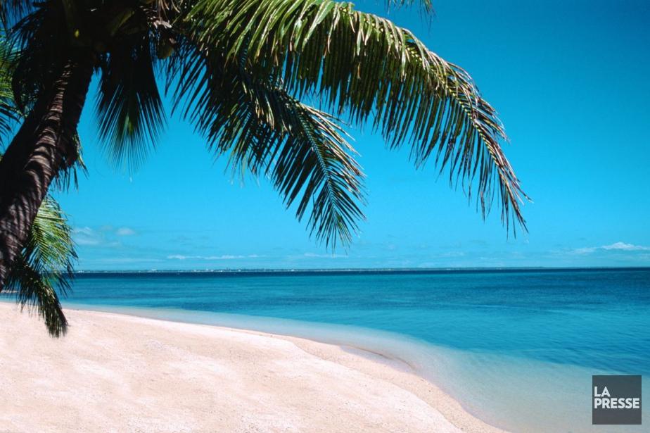 Une plage au Mexique.... (Photos.com)