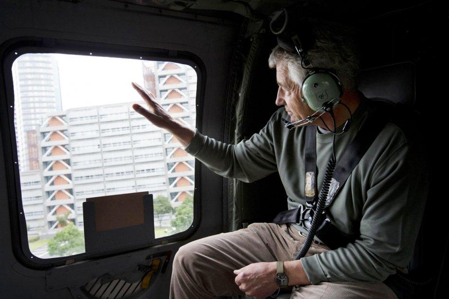 Chuck Hagel privilégie une armée «moins nombreuse, moderne»... (PHOTO JACQUELYN MARTIN, REUTERS)