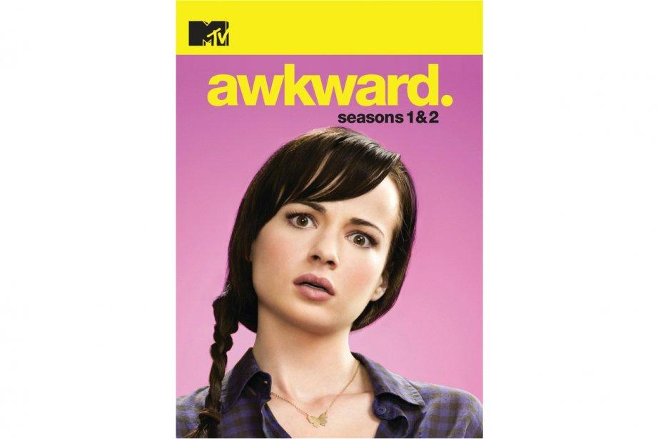 Avait-on besoin d'une autre série télévisée se déroulant dans une école...