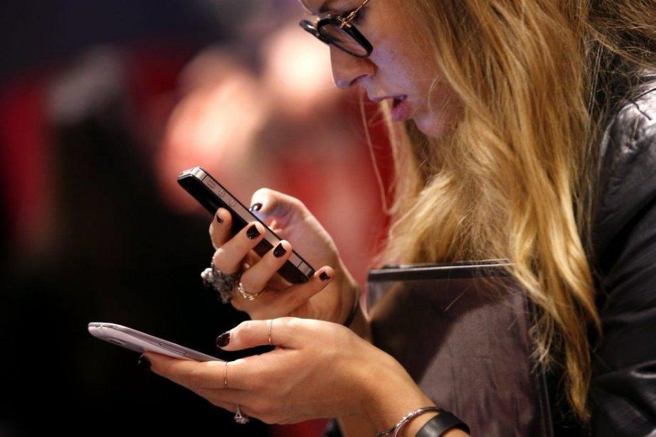 Commissaire aux plaintes relatives aux services de télécommunications(CPRST)a... (PHOTO MIKE SEGAR, REUTERS)