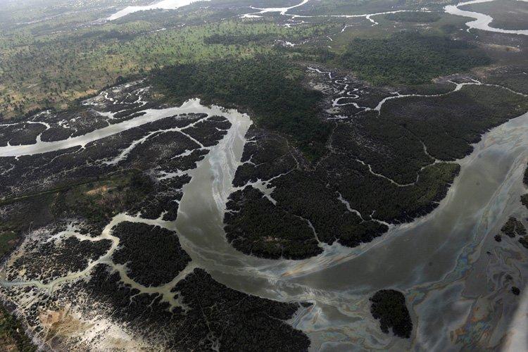 Selon les experts, le sabotage d'oléoducs est un... (Photo: AFp)