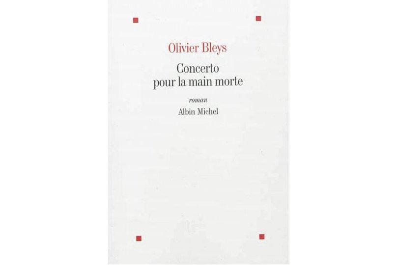 Olivier Bleys