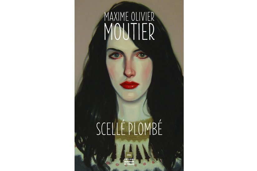Maxime-Olivier Moutier