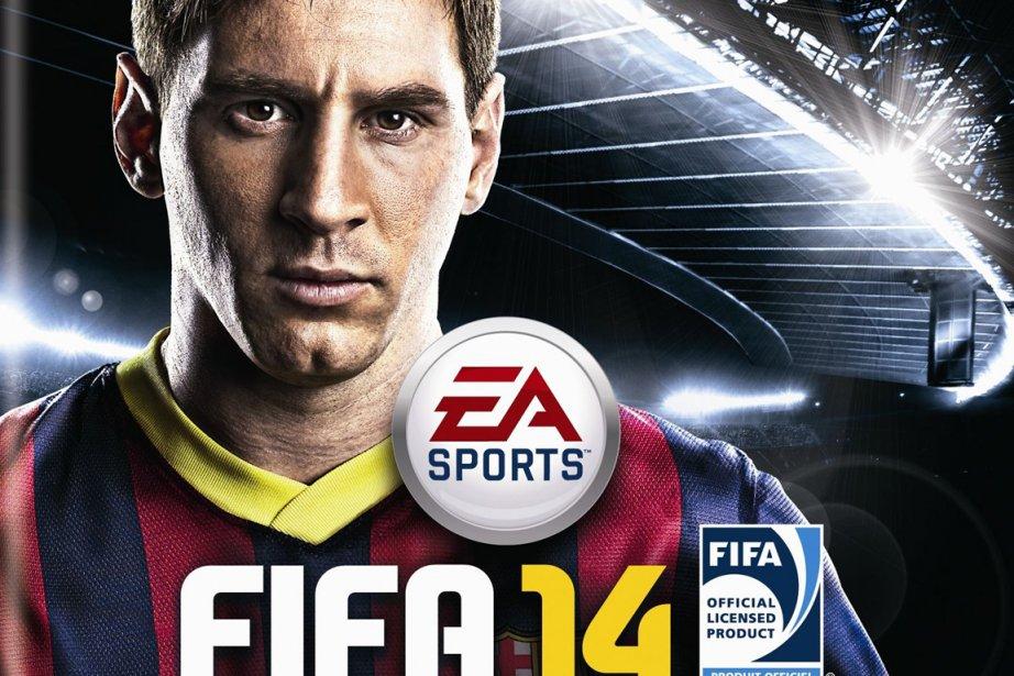 FIFA 2014 est également attendu sur PS4 et... (Photo fournie par Electronic Arts)