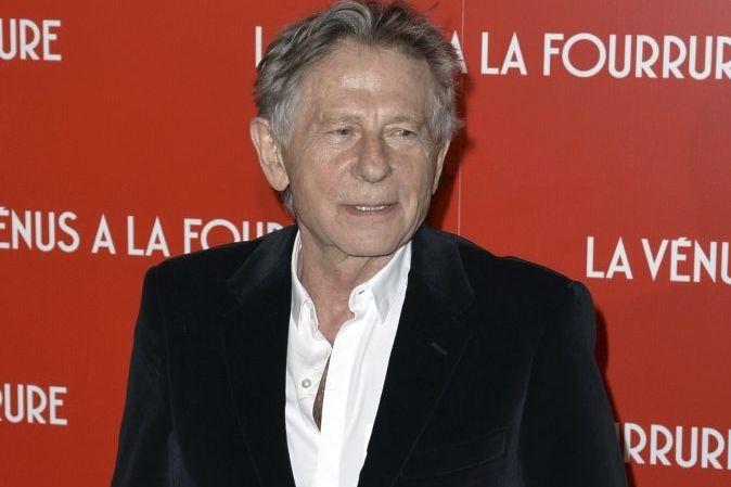 Roman Polanski... (Photo: archives AFP)
