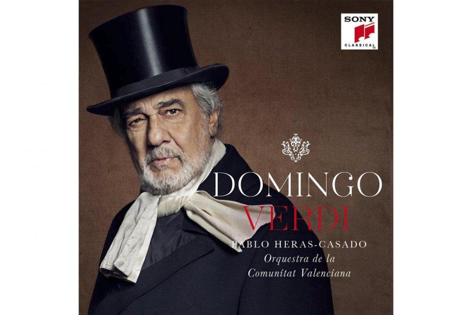 À 70 ans passés, le ténor Placido Domingo redevient ce qu'il était en début de...