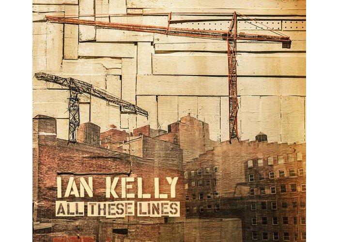 Ian Kelly, tel qu'on l'a connu avec Speak Your Mind (2008), faisait...