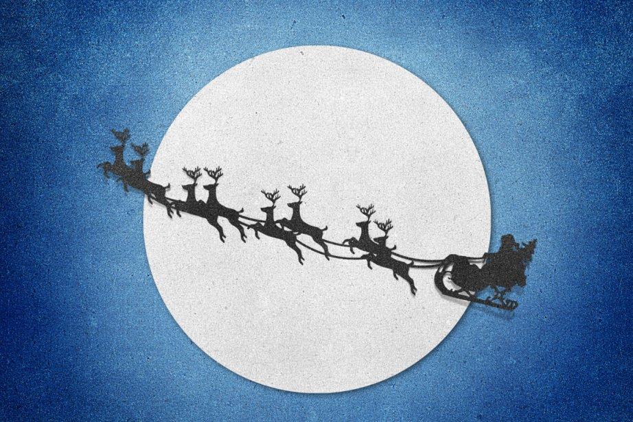 Trois idées d'activités à faire en famille... (Photo fournie par Noël chez nous)