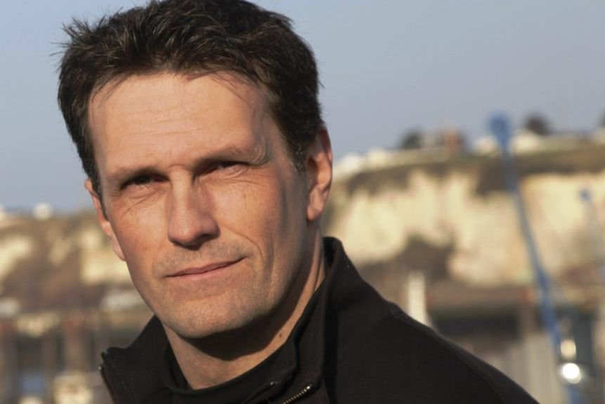 David O'Keefe... (Photo fournie par Northernsky Entertainment)