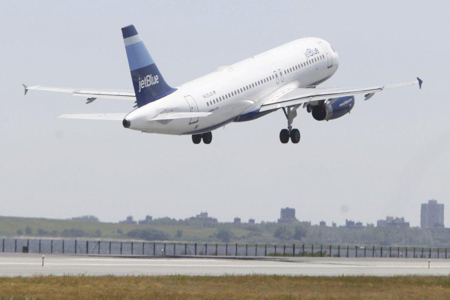 Les passagers membres du programme de fidélité du... (Photo Archives AP)