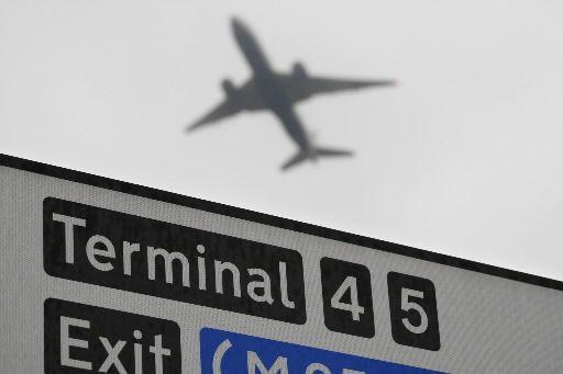 L'agence Voyages Lambert a obtenu une injonction interlocutoire... (Photo Archives Agence France-Presse)