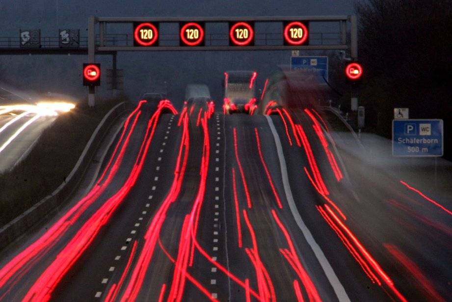 L'idée de rouler, en tout temps, la «pédale... (Photo archives AP)