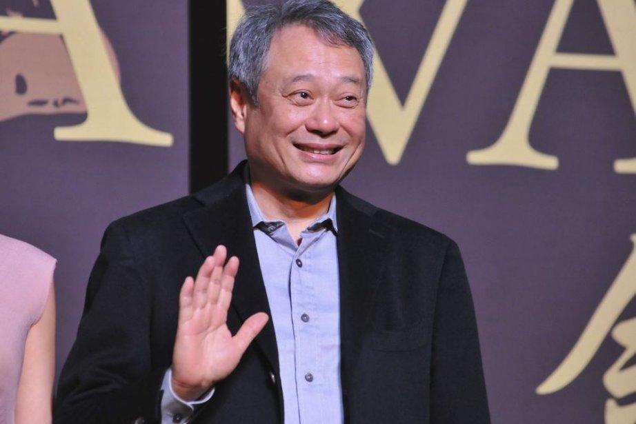 Ang Lee est à Taïwan pour préparer la... (Photo: AFP)