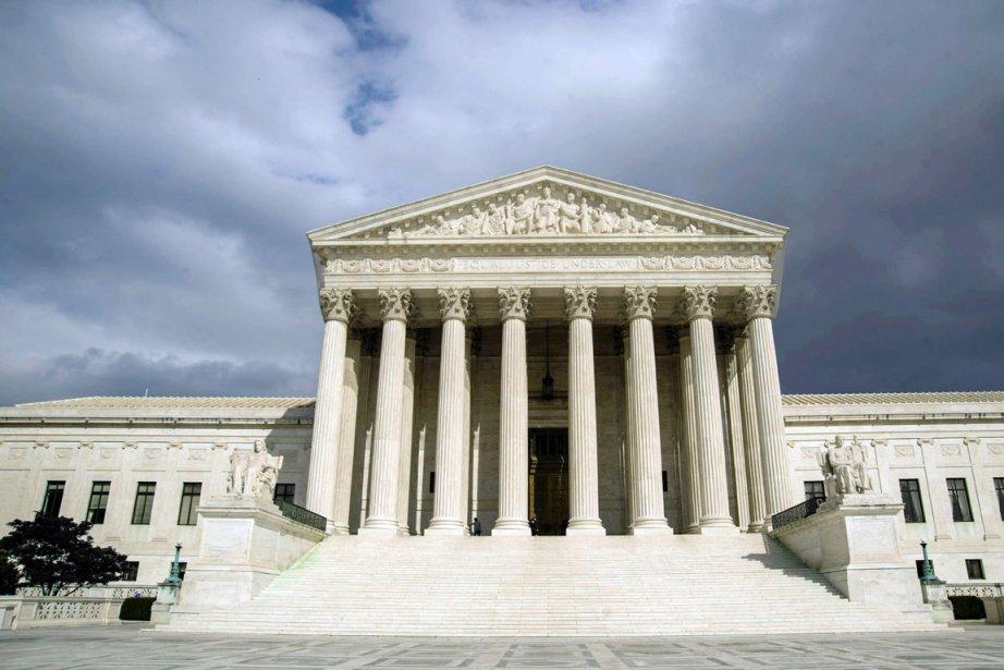 Le plus haut tribunal des États-Unis a rejeté... (PHOTO KAREN BLEIER, ARCHIVES AFP)