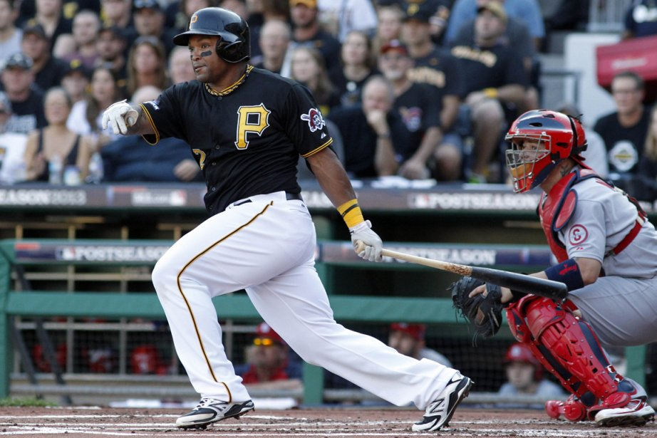 Marlon Byrd... (Photo Charles LeClaire, USA Today)