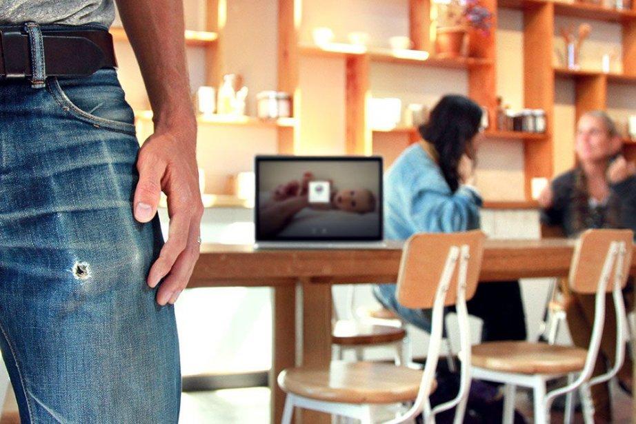 Knock permet de déverrouiller son Mac sans mot... (Photo Knock)