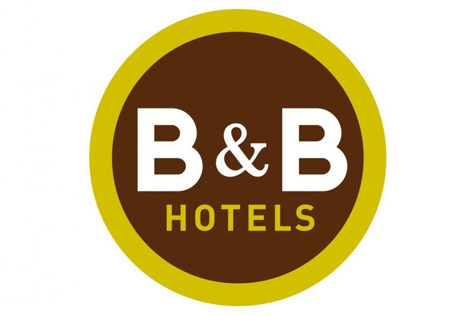 Le groupe hôtelier français B&B reçoit le Grand... (Illustration fournie par B&B)