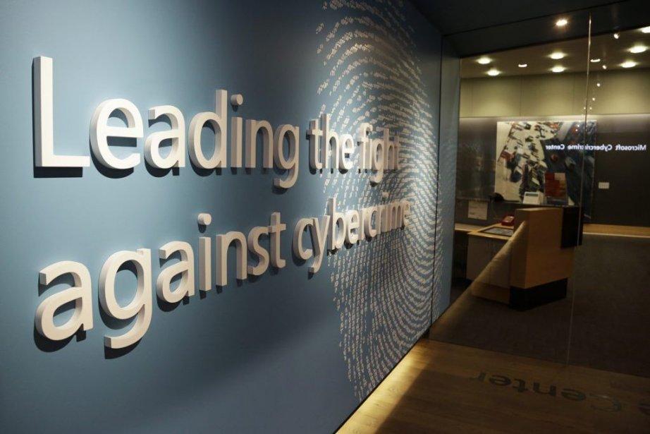 Le centre est situé au siège de Microsoft... (PHOTO JASON REDMOND, REUTERS)