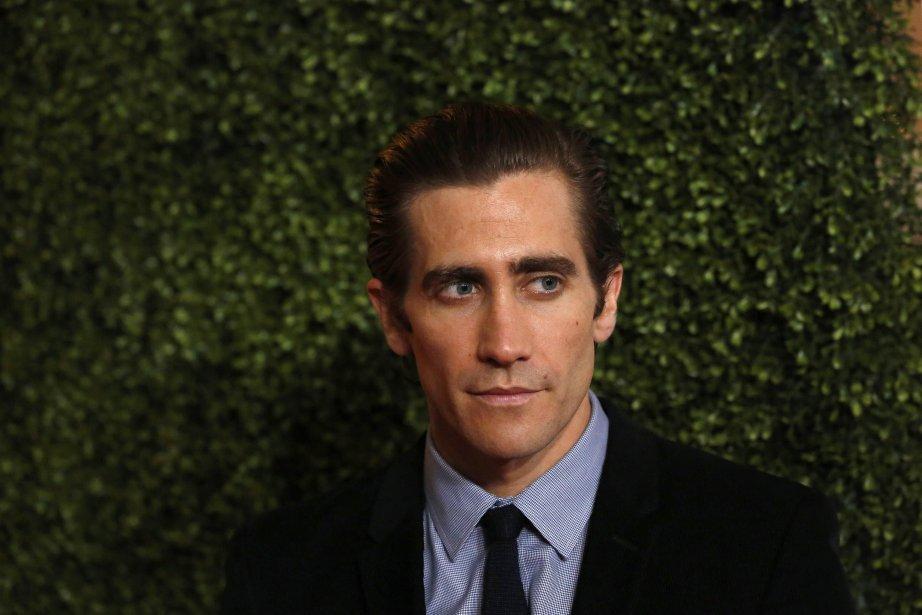 L'acteur américain Jake Gyllenhaalest actuellement sur les écrans... (Photo MARIO ANZUONI, Reuters)