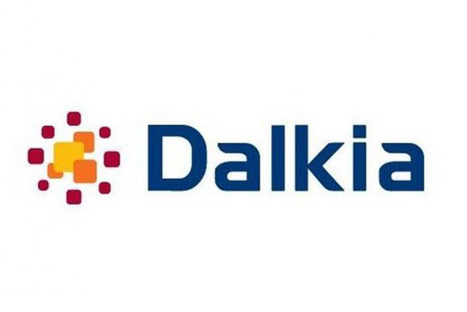 L'entreprise de services énergétiques Dalkia a... (PHOTO FOURNIE PAR DALKIA)