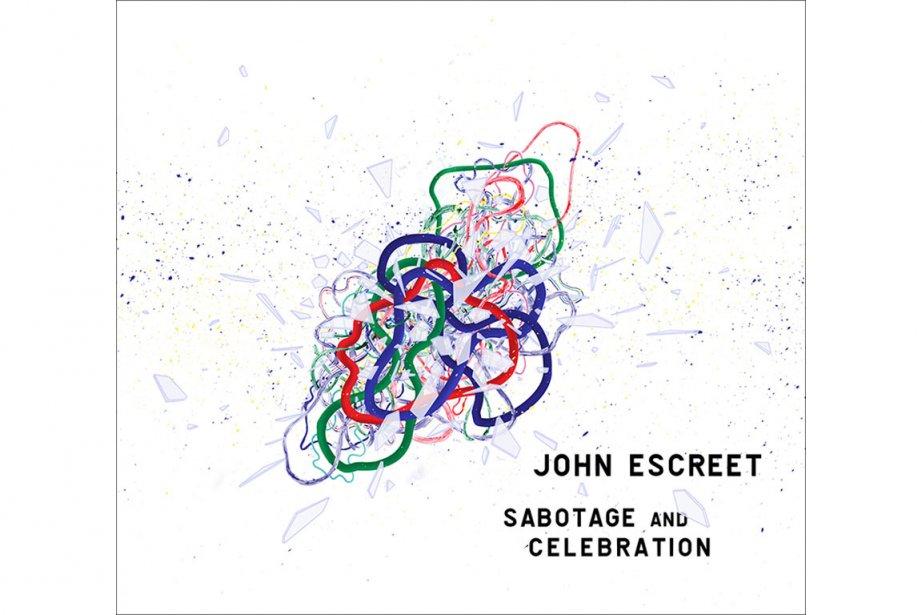 Le pianiste britannique John Escreet n'a que 29 ans et on peut dire de lui...