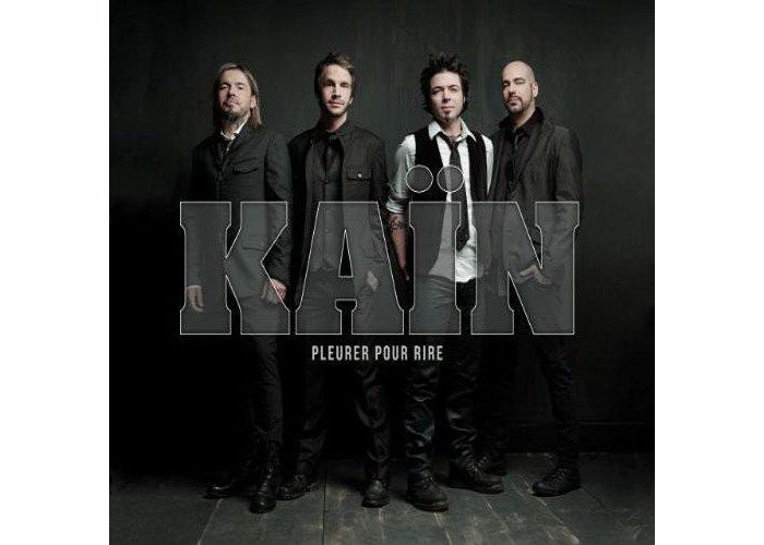 Kaïn fait partie de ces phénomènes que je m'explique mal. Le quatuor rock-folk,...