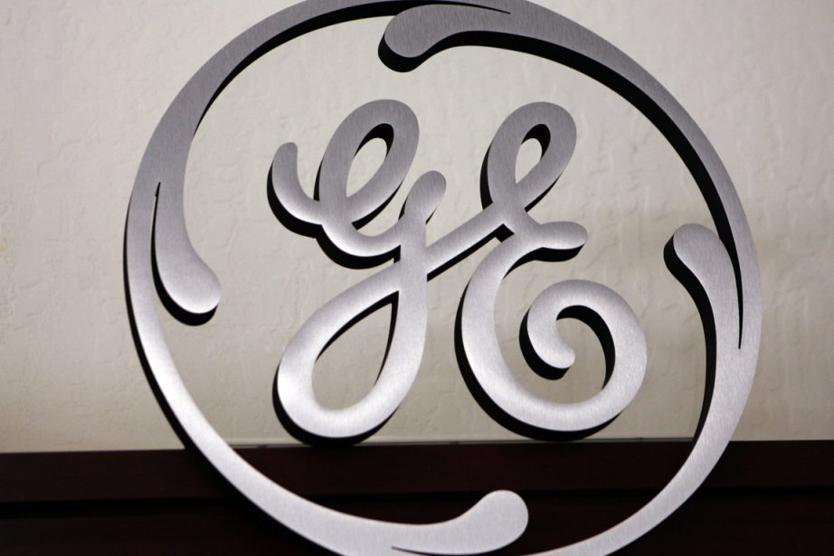 Le conglomérat industriel General Electric a annoncé... (PHOTO ASSOCIATED PRESS)