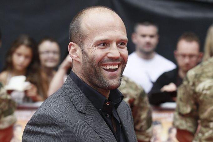 Jason Statham tiendra la vedette dans la suite du... (Photo Archives AFP)