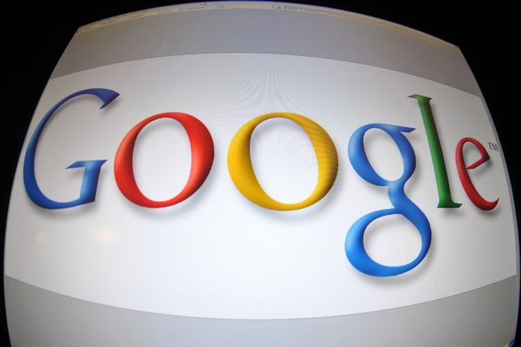 Au cours des trois derniers mois, Google a... (Photo: archives AFP)