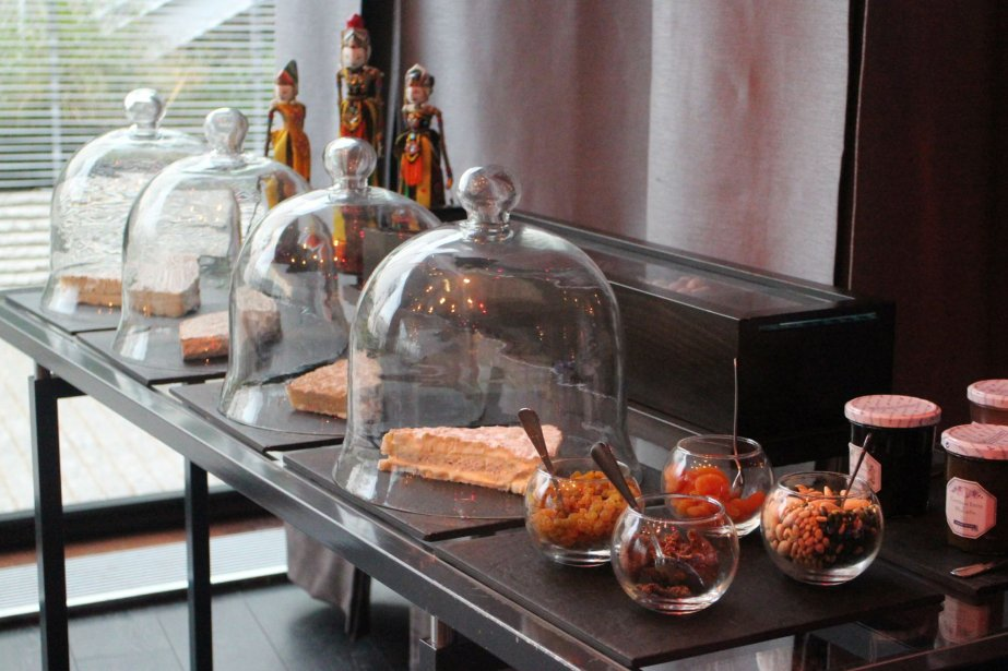 Le restaurant Makassar à Paris vient de lancer... (Photo Gaston Bernard, Makassar Lounge)