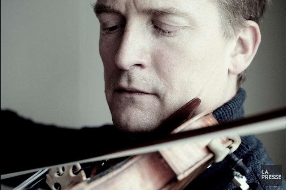 Entre ces deux oeuvres russes, le premier Concerto... (Photo: archives La Presse)